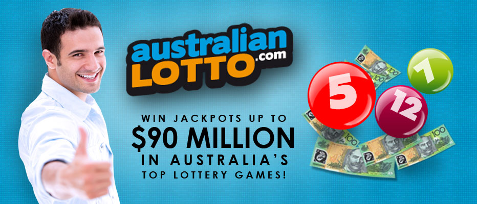 Win OZ Lotto Jackpots up to $90 Millions
