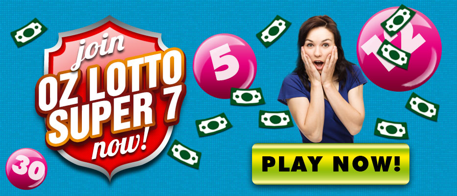 Super 7 Lotto Numbers