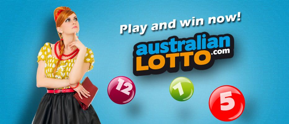 online lotto lucky pick