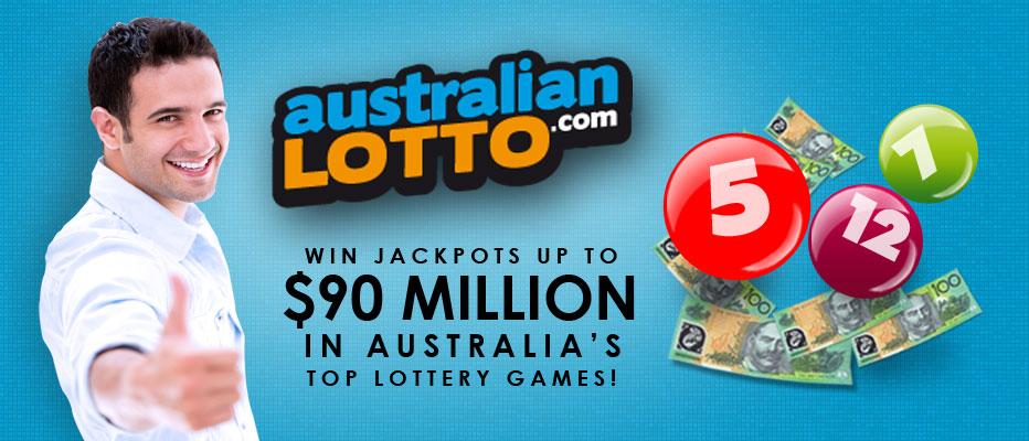 Lottery Au
